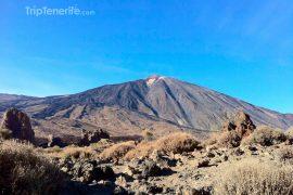 Teide Ucanca