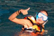 Snorkel Exo Jet
